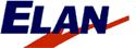 Elan Tankstelle Logo