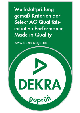 KFZ-Scheppein DEKRA Werkstatt in Essen Burgaltendorf